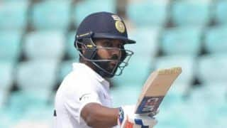 Iyer Could be Called in as Injured Rohit's Cover in Tests: Report