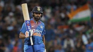 Rohit Was Expected to Board The Flight to Australia But he Chose Not to: BCCI Source