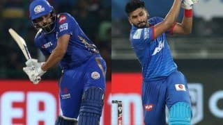 Dream11 IPL 2020 Final, MI vs DC: All You Need To Know as Mumbai Indians Take on First-Time Finalist Delhi Capitals