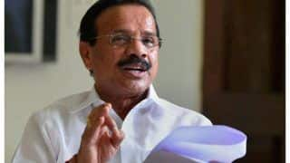 Union Minister for Chemicals and Fertilizers Sadananda Gowda Tests Positive For COVID-19