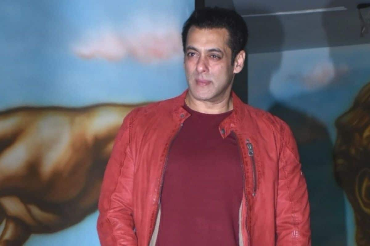 Salman Khan in Isolation After Driver And Staff Members Get COVID-19; Will  he Shoot Bigg Boss 14? | India.com