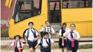 Maharashtra: Nashik Schools Shut Till January 4 Due to COVID Spike