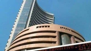 Sensex Hits 45,000 Mark For First Time Ever, Nifty at Record High