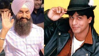 Shah Rukh Khan Returns as Raj From DDLJ in Aamir Khan's Laal Singh Chaddha - Yes, This is Happening!