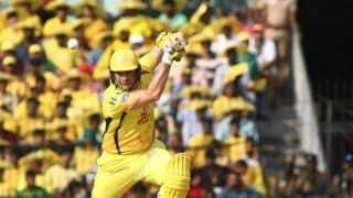 IPL 2020: Fans Pay Rich Tributes on Twitter After Shane Watson Announces Retirement