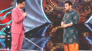 Bigg Boss 14: Shardul Pandit Requests Salman Khan For Work, Says 'There's no Work Outside'