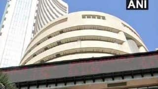 Stock market closing news: 315 अंक ऊपर बंद हुआ Sensex, 12850 के पार निपटा Nifty