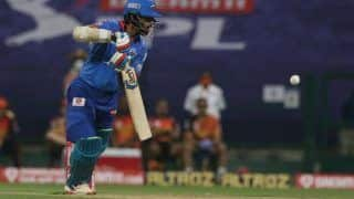 Shikhar Dhawan Knows Sunrisers Hyderabad In And Out: Sanjay Bangar