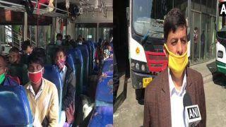Unlock 6/ Delhi To Shimla Bus: फेस्टिव सीजन में शुरू हुई शिमला से दिल्ली के लिए बस सेवा, जानें टाइम टेबल
