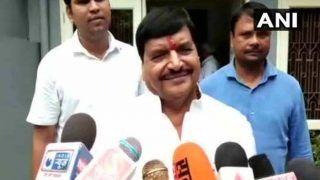 PSPL अध्यक्ष शिवपाल सिंह यादव का खुलासा- भाजपा ने मुझे पार्टी में शामिल होने का प्रस्ताव दिया था लेकिन तब मैंने...