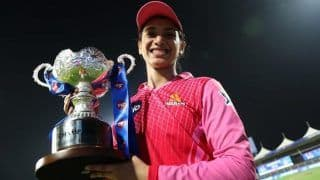 Women's T20 Challenge: Here's What Mandhana Told Her Teammates That Inspired Them to Title Win