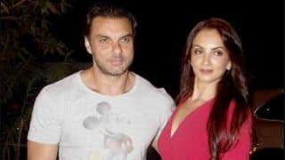 Fabulous Lives of Bollywood Wives: Are Seema Khan And Sohail Khan Separated? Netizens Ask on Twitter