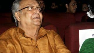 Soumitra Chatterjee's Health Improves Slightly, Doctors Try Hard to Restore His Renal Function