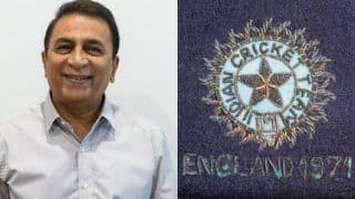 Christie's Online Auctions: Sunil Gavaskar's Cap, Ravi Shastri's Coaching Kit Up For Grabs