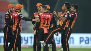 IPL 2020, SRH vs MI: Brian Lara Explains Why Hyderabad Will Have Advantage Over Mumbai