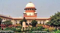 Supreme Court: ऑनलाइन सुनवाई में बिना कमीज पहने पहुंचा शख्स, जज का गुस्सा फूटा, फिर ये हुआ...