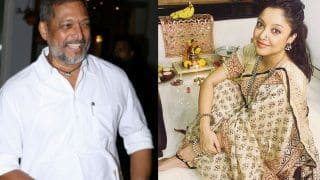 How #MeToo Flagbearer Tanushree Dutta Accepts Regular Job While Nana Patekar Gears up For His Screen Comeback