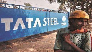 Share market news: जानिए-टाटा स्टील के शेयरों में क्यों आई है भारी तेजी