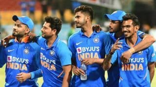 BCCI Announces MPL Sports as Official Kit Sponsor of Indian Cricket Team