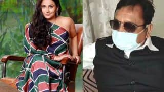 Vidya Balan Refuses to Have Dinner With Minister, He Stops Her Film's Shooting And Says 'She Requested me'