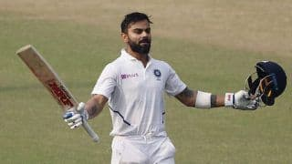 Happy Birthday, Virat Kohli: A Look at The Top-10 Records Held by The Run-Machine