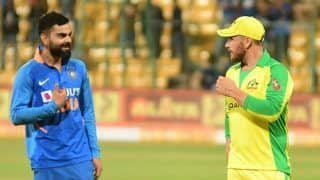 India vs Australia 2020: Tickets For Two ODIs And Three T20Is Sold Out, Limited Seats Available For Tour-Opener