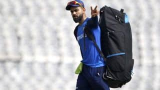 Virat Kohli Shifts to Indian Cricket Team's Bio-Secure Bubble After End of IPL 2020 Campaign