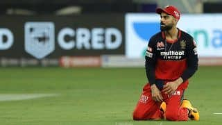 Heads of RCB Support Staff Back Skipper Kohli After Another IPL Heartbreak