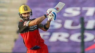 Virender Sehwag Backs Under-Fire Virat Kohli to Continue as RCB Captain