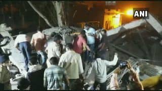 Rajasthan: 8 Dead, 6 Injured After Under-construction Building Wall Collapses in Jodhpur