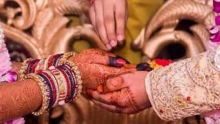 No Written Permission Required For Weddings, UP Govt Issues Fresh Guidelines