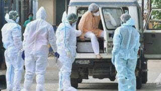 Bizarre! Covid-19 Patient, Declared Dead at Bengal Hospital, Returns Home One Week Later After Recovery