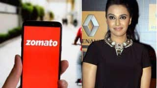 #BoycottZomato Trends After Swara Bhasker Asks Company to Pull Out Ad From Republic TV