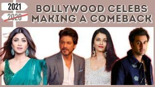 Shah Rukh Khan, Ranbir Kapoor, Fardeen Khan – Get Ready For These 9 Bollywood Comebacks In 2021