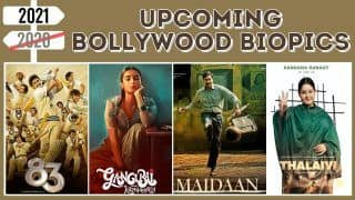 From Maidaan to Prithviraj, Here's The List of Biopics Releasing in 2021