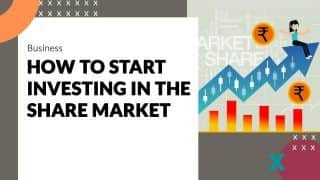 Watch Video: How to Start Investing in Share Market | Basic Tips For Beginners