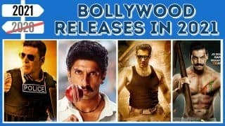 From Brahmastra To Bunty Aur Babli 2, Here Is The List Of Much-Awaited Bollywood Films That Will Release In 2021
