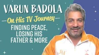 Watch: Varun Badola on Working in Des Mein Niklla Hoga Chand 2, Wrong Turn, And The Changing Times of TV