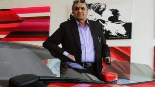 Dilip Chhabria, Famous Car Designer And Owner of DC Design, Arrested in Mumbai