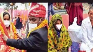 UP: Woman Marries Brother-in-Law; Daughter Ties the Knot at Same Mass Wedding