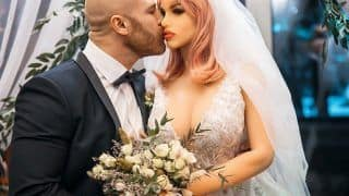 Christmas Heartbreak! Kazakh Bodybuilder Who Married Sex Doll Says 'She is Broken & is Being Repaired'