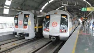 Delhi Metro Issues New Guidelines for Travelling Today; Entry, Exit gates of these Stations to Remain Closed