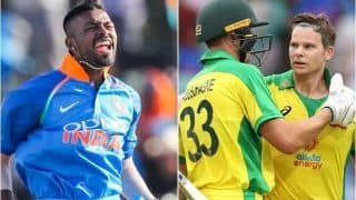 From Rahul to Maxwell, Smith to Bumrah: Players to Watch Out For From IND vs AUS T20I Series