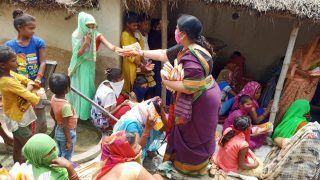 इस डॉक्टर ने पेश की मिसाल, जरूरतमंद बेटियों को दे रहीं शिक्षा, जगा रहीं उम्मीद की अलख
