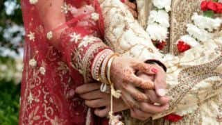 MP Software Engineer Marries Two Women in Five Days, Caught After Relative Sends Pics To First Wife