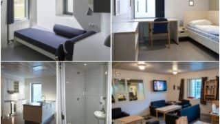 These Aren't Pictures of a Hotel Room, But of a Nordic Prison Cell; Twitter Says 'They Look Better Than Our Homes'