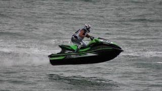 Scottish Man Jet-skis Across Irish Sea to Meet Girlfriend, Lands in Jail For Breaking Covid-19 Rules