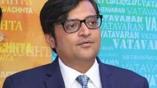 TRP Scam Case: WhatsApp Chat Between Arnab Goswami And ex BARC CEO Leaked Online