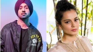 'Dil Jeet Liya': Twitter is in Love With Diljit Dosanjh After He Schools Kangana Ranaut Over Farmers' Protests