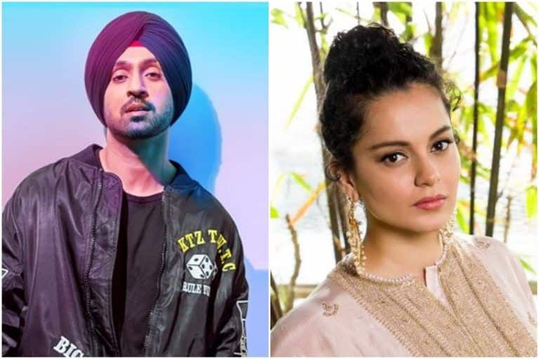 'Dil Jeet Liya': Twitter is in Love With Diljit Dosanjh After He Schools Kangana Over Farmers' Protests